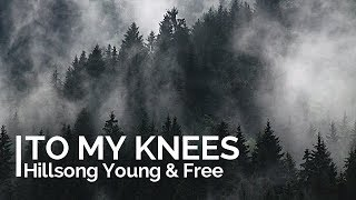 To My Knees - Hillsong Young & Free | Instrumental Music | Fundo musical (Piano)