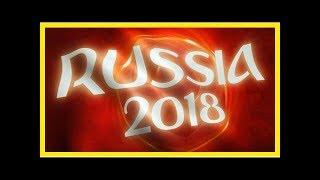 2018年ロシアW杯、全64試合の「TV放送スケジュール」まとめ