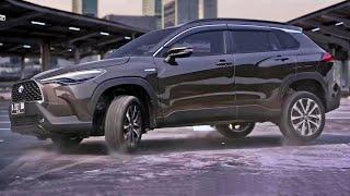 2021 Toyota Corolla Cross - Fabulous compact SUV!