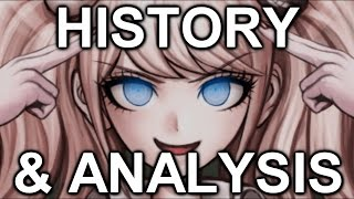 JUNKO ENOSHIMA: Character History and Analysis