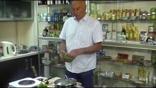 Казацкий кулеш от Пшеничного Ф. Ф.