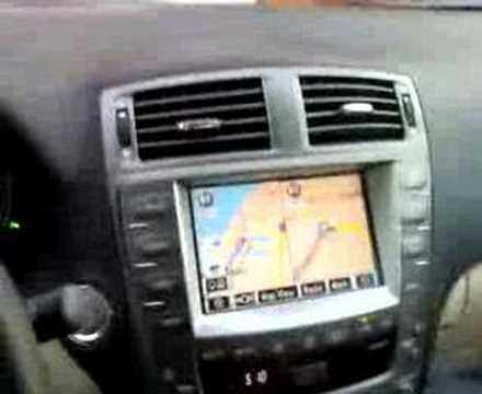 My New Lexus Is 300 2007 And Yes This Is Is300 Youtube