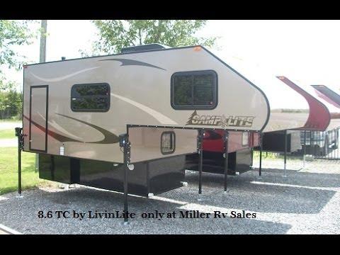 Camp Lite 25