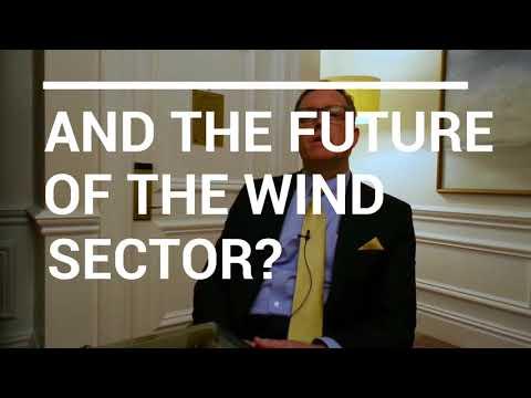 Helicopter Investor Interviews: Karl Fessenden, CEO & President, CHC