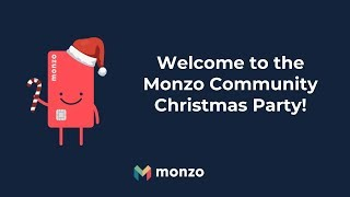 Monzo Christmas Party: Q+A with Tom Blomfield