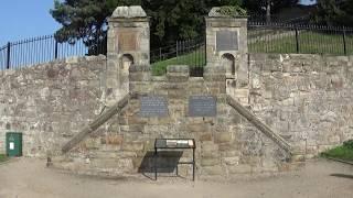 Download lagu Oswestry Castle Oswestry Shropshire MP3