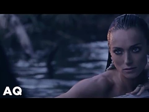 ADVANSET Mermaids film  Kiss of a Siren by NuMe  Best at 2014 International Fashion Film Awards