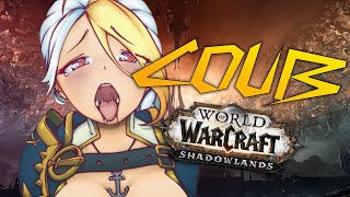 WoW COUB | Игровые приколы World of Warcraft Shadowlands 2021 | Fun moments