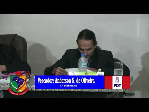 36ª Sessão Extraordinária da Câmara Municipal de Alto Paraíso