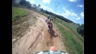 Video Motocross: Guilherme #991(camera) Rhennan #204 Crash - By GoPro HD download MP3, 3GP, MP4, WEBM, AVI, FLV Oktober 2018