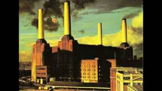 Pink Floyd - Animals (radio advert)
