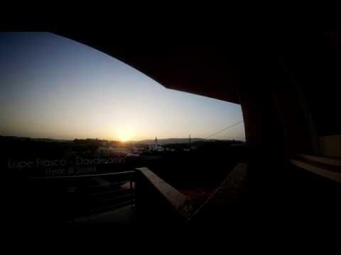 Lupe Fiasco - Daydreamin' (Feat  Jill Scott)