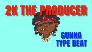 [2019] ONE CALL - Gunna Type Beat (Prod. @2KtheProducer) Video