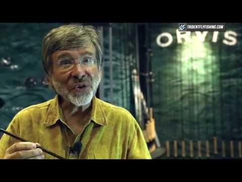 Orvis Recon Fly Rod - Tom Rosenbauer Insider Review
