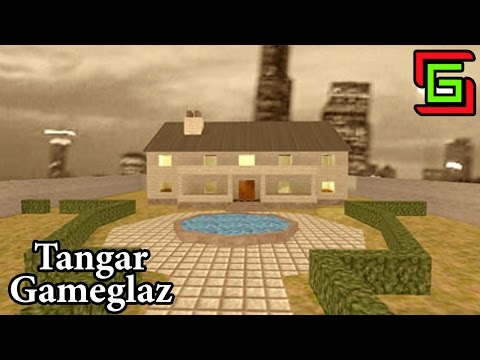 Counter-Strike MANSION лучшая карта на свете ☺ Тангар Игроглаз — Онлайн игры, MMO и MMORPG