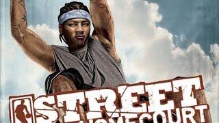NBA Street homecourt Story mode part 1