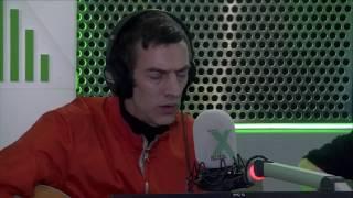 Richard Ashcroft - Black Lines  Live on Radio X