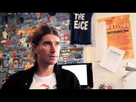 Rob da Bank's Smirnoff Creative Grant Opportunity
