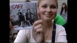 Cемён Фролов на День города Торопец с группой SAM 2004 год mp3