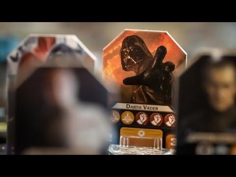 Star Wars: Rebellion | How to Play | Loyalty & Subjugation |