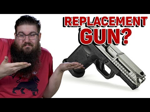 GUN NEWS FOR GUN NERDS, PROBABLY - TGC News!