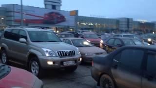 Незаконное обогащение в Кольцово(, 2014-03-10T04:55:38.000Z)