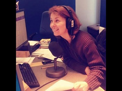 Lynn Bowles leaving BBC Radio 2 - what is her net worth? Chris Evans co-star's salary