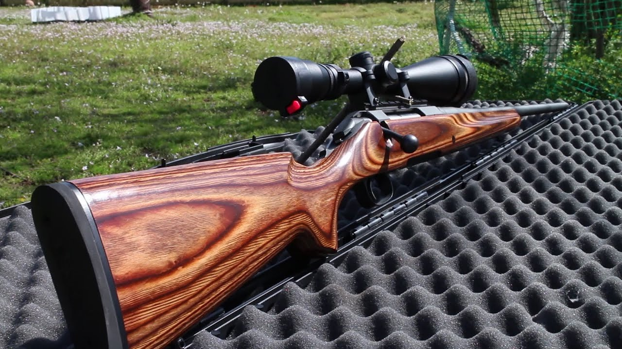 Ruger American 30 06 Boyds Stock Upgrade (Happy Easter!!!)