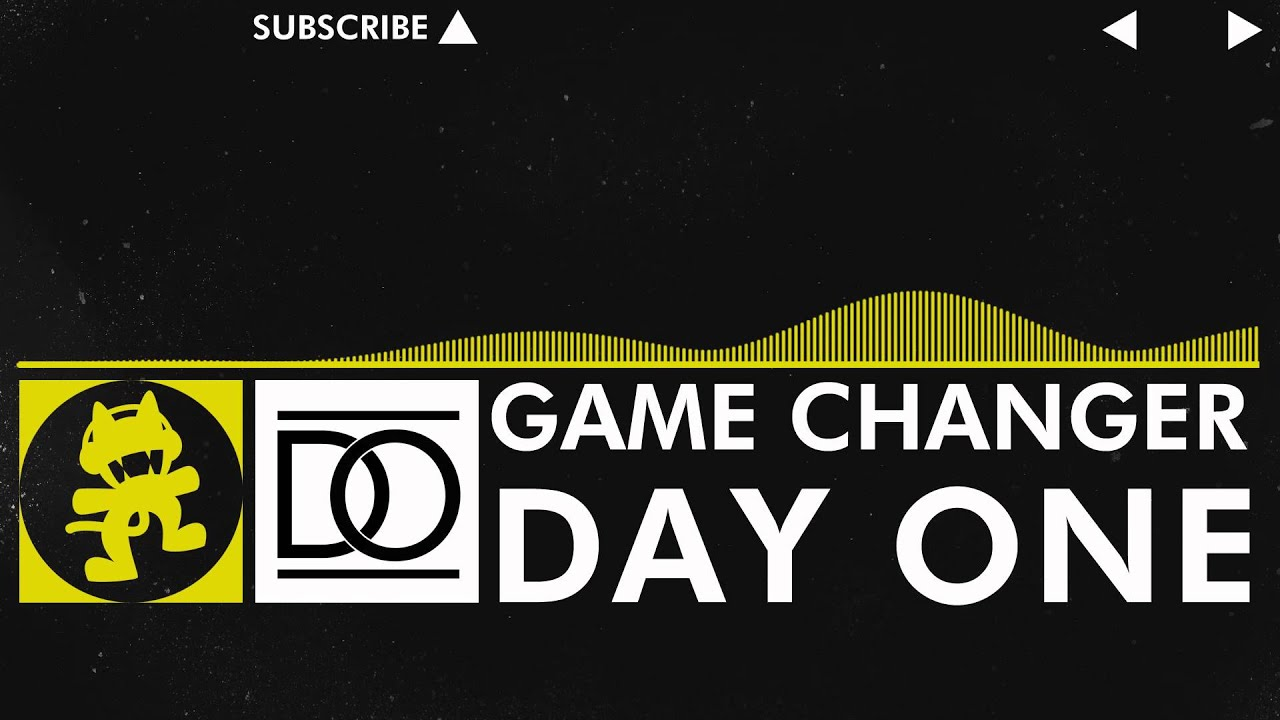 [Electro] – Day One – Game Changer [Monstercat VIP Release]