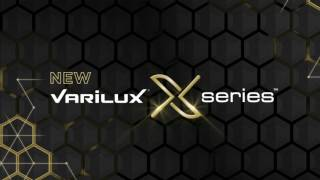 Varilux X Series - A Revolution in Progressive Lenses