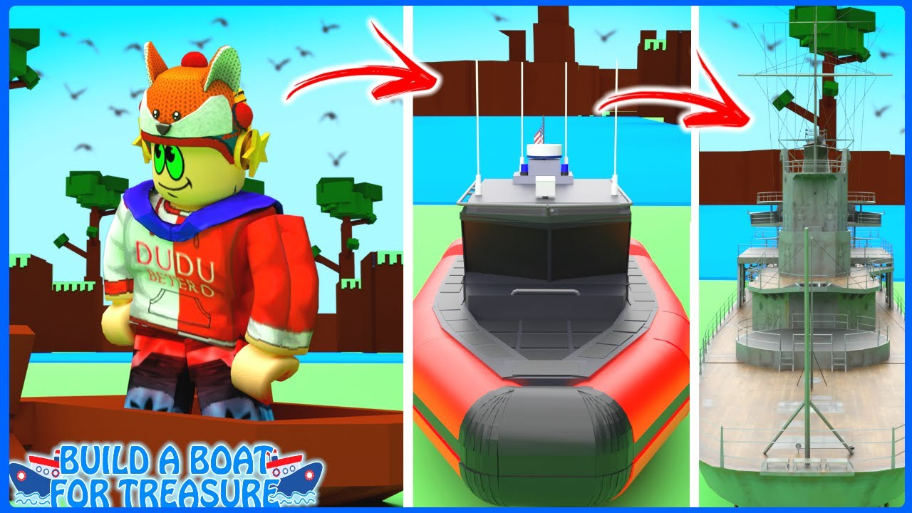 Video Robloxthe Robots V144 Tierra Draco Therobots Youtube Video Statistics For Roblox Build A Boat For Treasure In A Nutshell Noxinfluencer