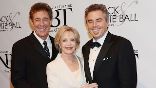 'Brady Bunch' Stars Christopher Knight and Barry Williams Remember Florence Henderson
