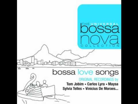 Bossa Love Songs - Can't Help Falling In Love