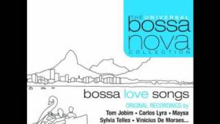 Bossa Love Songs - Can
