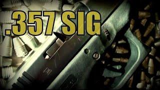 Glock 31C - Accuracy Meets Velocity
