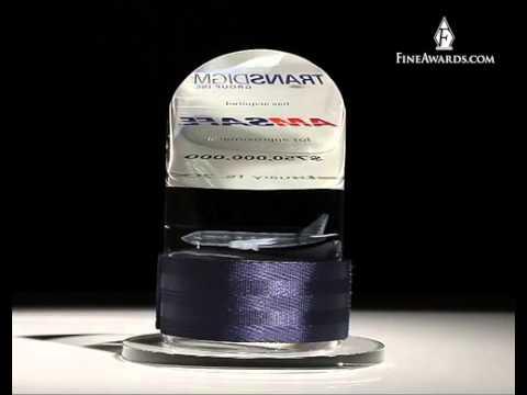 Transdigm - Custom Award