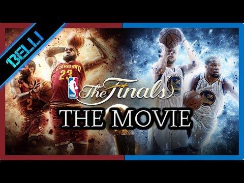 NBA Finals 2017 🏆 - IL FILM (ITA)ᴴᴰ