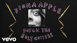 Fiona Apple 'Fetch The Bolt Cutters' Album