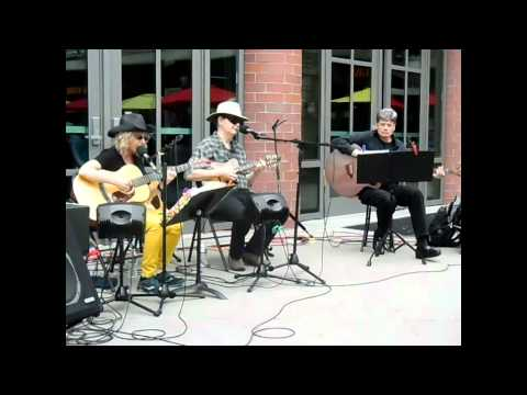 Blue Jersey Band