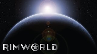 Let's Play RimWorld Alpha16! Ep.01 - An Awfl Place