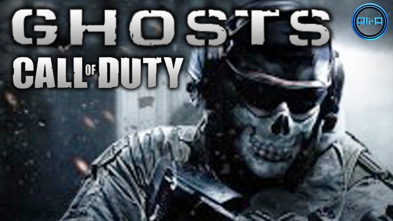 Can Call of Duty change the game again with Ghosts