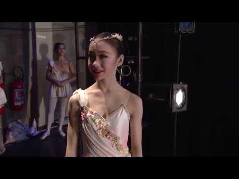Yuiko Honda, 103 - Prix de Lausanne 2018, classical