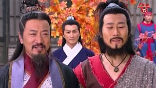 Ngũ Thử tương trợ Bao Công hộ tống Trần Lâm về kinh thành | Tân Bao Thanh Thiên | Top Kiếm Hiệp