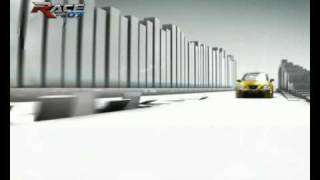 RACE 07 - The WTCC Game tv commercial video trailer