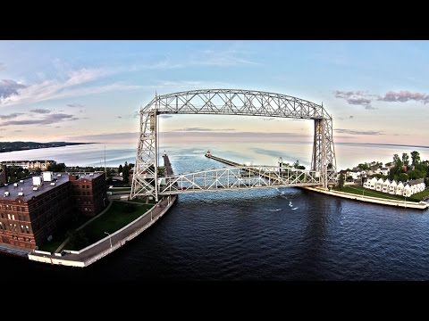 The Duluth Drone Experience