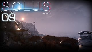 The Solus Project [09] [Das Tagebuch von Varsa] [Walkthrough Let's Play Gameplay Deutsch German] thumbnail