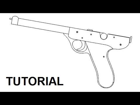 Compact Rubber Band Gun Lilliput Doovi