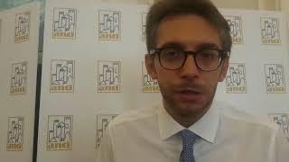 #BandoPeriferie - Pierfrancesco Maran assessore all'urbanistica Comune di Milano