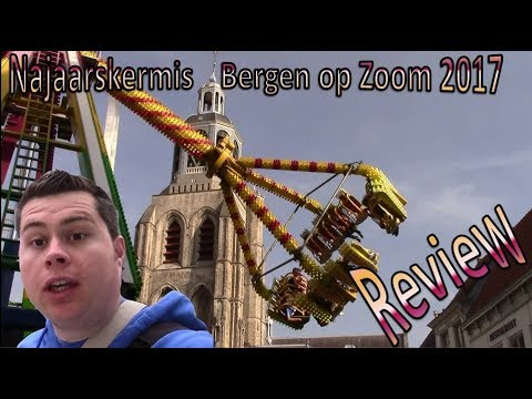 Review Najaarskermis Bergen op Zoom 2017