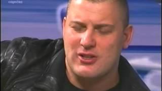 Gostovanje Ivana Leke u emisiji 'Sportikos', OsTV